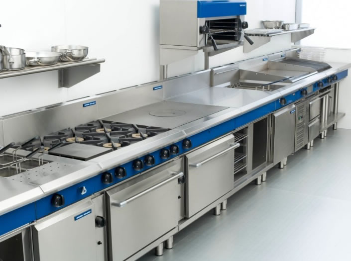 Catering Equipment nottingham maintenance sale install design