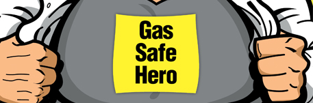 Gas Safe Registered commercial engineer Nottingham