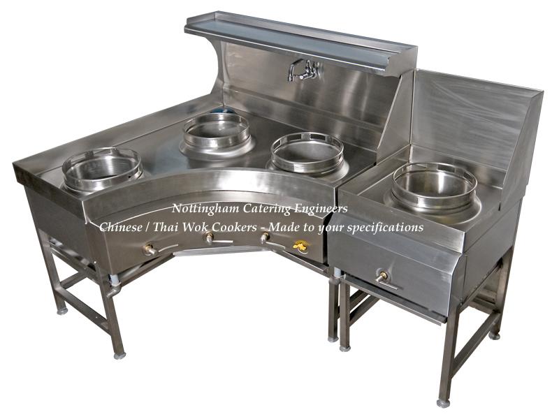 Nottingham Catering Engineers Ltd | Catering Equipment Sales